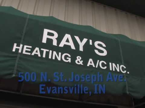 Ray's Heating and Air Conditioning