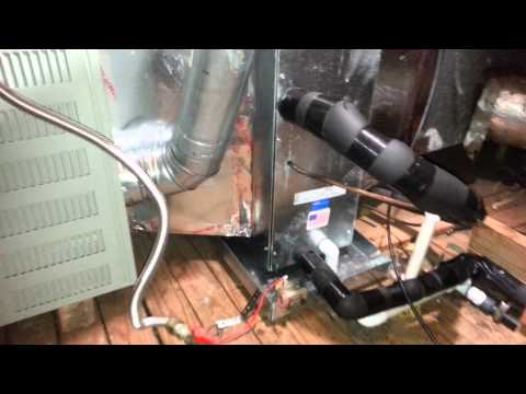 Kingwood TX AC Repair