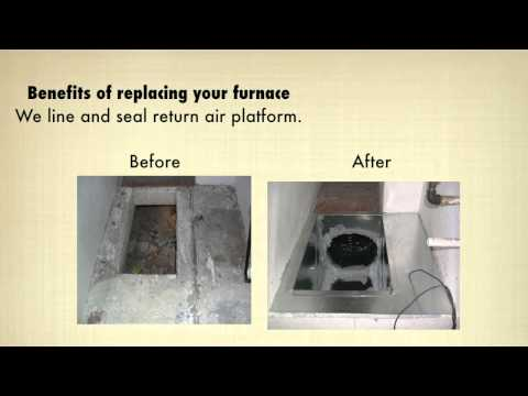 Upgrading Your Furnace