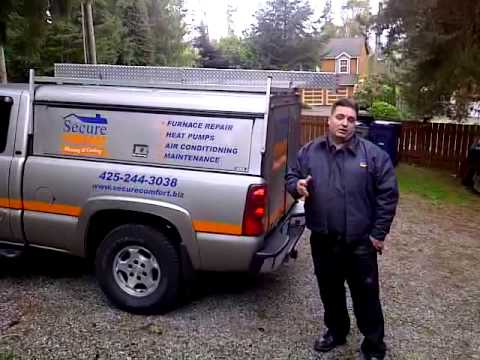 Heating contractor Servicing Monroe WA