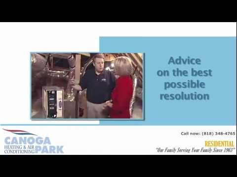 Canoga Park Heating and Air