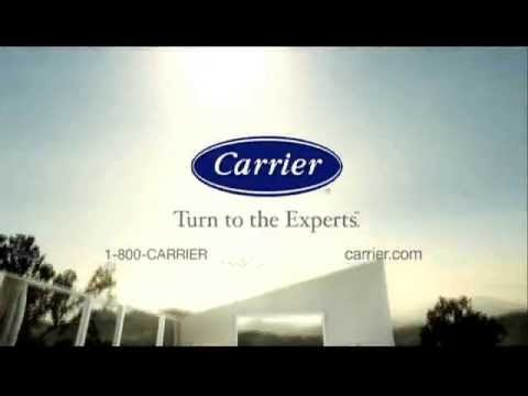 Seattle WA Carrier Infinity Air Conditioning system