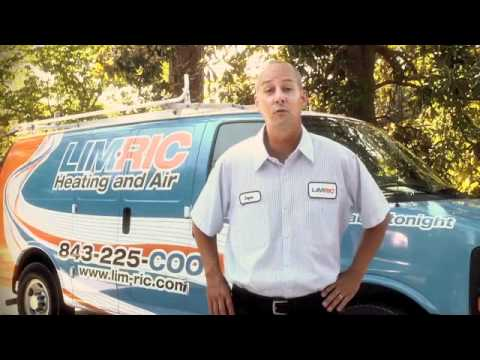 LimRic Heating & Air