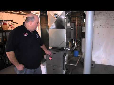 What is a Hydronic Forced Air Heating System: Chicago Hydronic Heating System Explained - Part 3