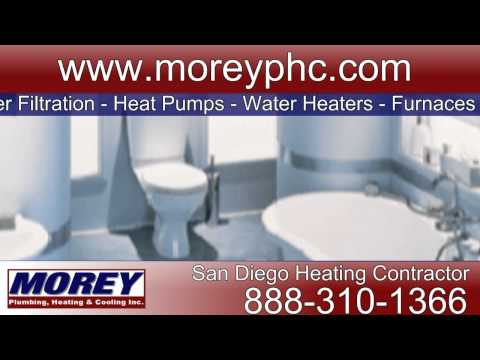 San Diego Heating Contractor