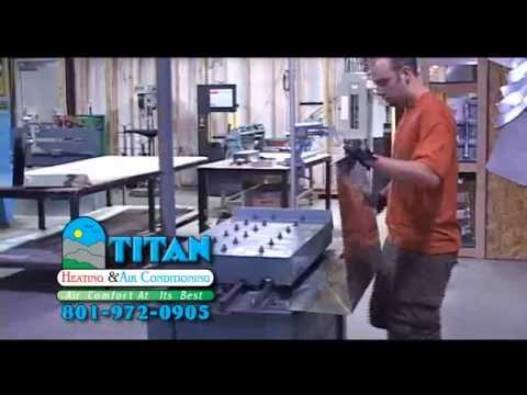 Titan Heating and Air Conditioning