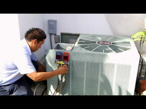 Klondike Air For Heating and Air Conditioning