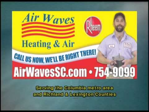 Air Waves 2007 BBB Commercial