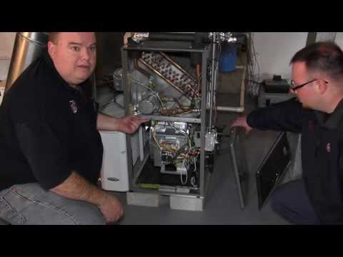 What is a Hydronic Forced Air Heating System: Chicago Hydronic Heating System Explained - Part 4