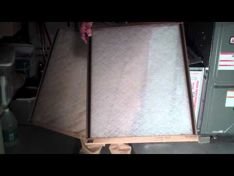 When to Change Your Furnace Filter