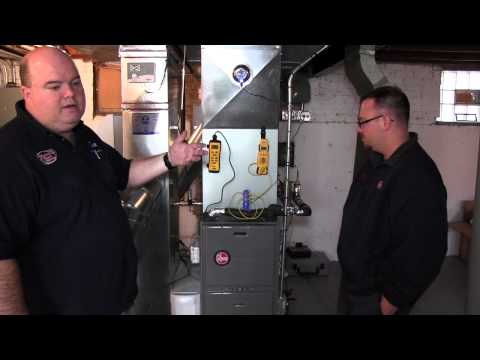 What is a Hydronic Forced Air Heating System: Chicago Hydronic Heating System Explained - Part 6