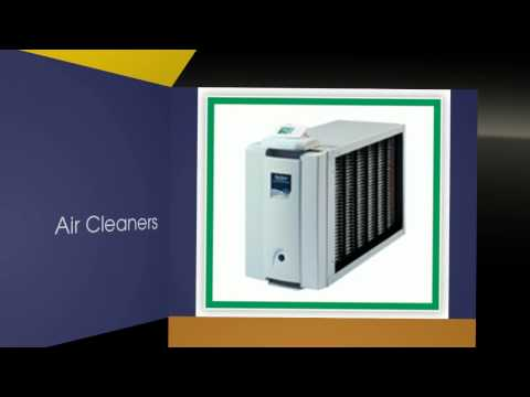 Heating and Air Conditioning Products in Saint Charles, MO