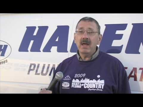 Heat and Plumb the Country 2009 Cuyahoga County