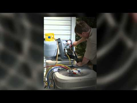 Saint Charles Cooling Services - Jerry Kelly Heating and Air Conditioning